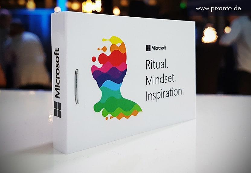 Daumenkino für Workshop Microsoft