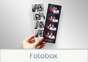 Selfie Fotobox