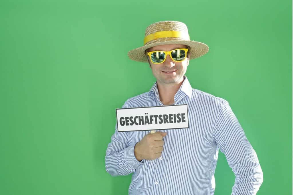 Foto-Greenbox-Aktion